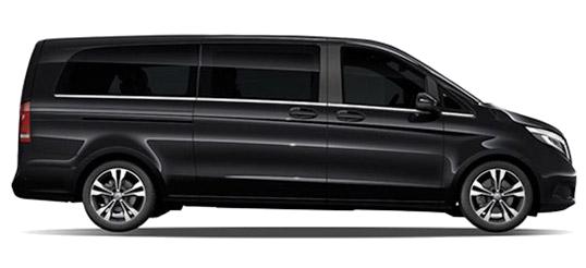 Taxi ijmuiden-V klasse